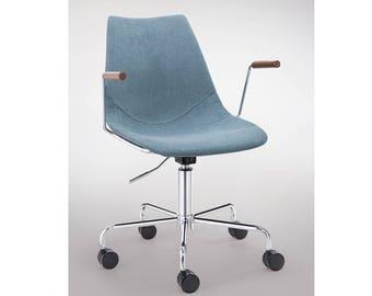 MCM desk chair