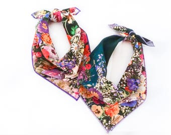 Kokou Dog Bandana - Pet Neckwear