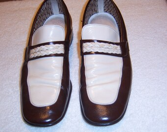 Men's Florsheim Spectator-style Loafers