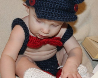 Baby Hipster Set