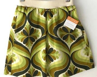 Green Melrose Skirt 4T **SALE**