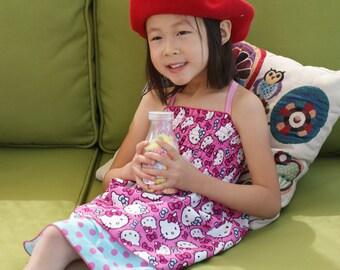 Girl Themed Dress
