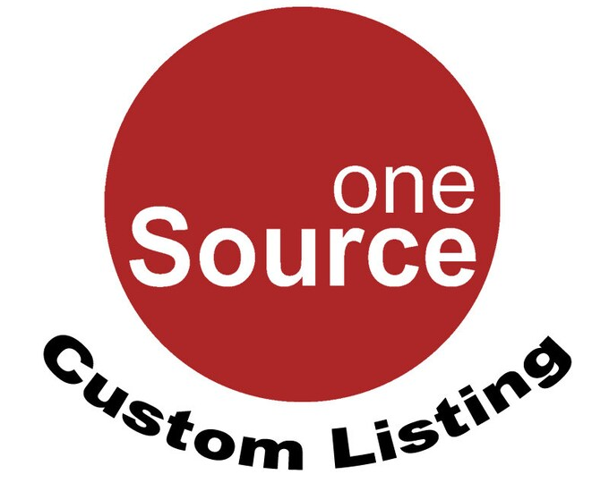 CUSTOM LISTING - Tyshawn Barnes - signature needed for package delivery