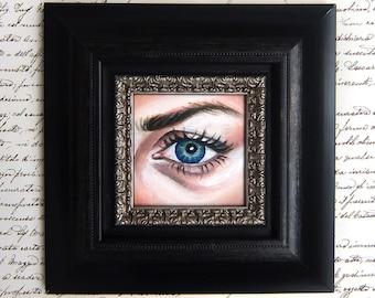Lover's Eye : Frances Bean Cobain