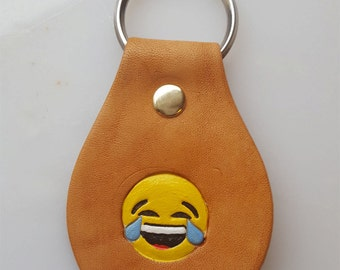 Tears of Happiness Keychain