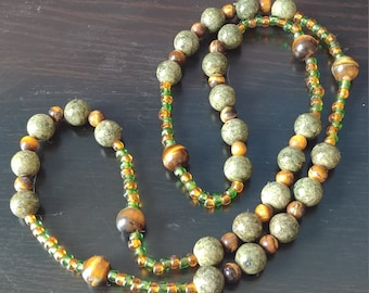 Stone Necklace of Aphrodite