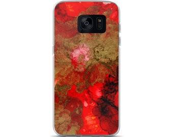 Chakra/Reiki Healing Energy Samsung Case