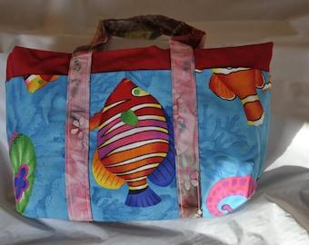 Fish-y Bags