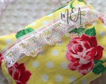 Girls Purse, Floral Purse, Spring Purse, Easter Purse, Little Girls Purse, Toddler Bag, Floral Bag, Handbag, Bag, Beaded Purse, Purse, Lace