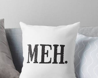 Meh. cushion (cover only)