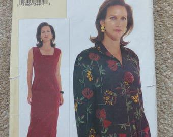 2002 Today's fit but Sandra Betzina Size D,E, F