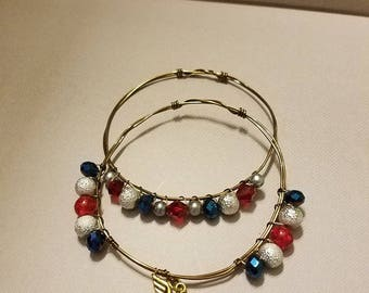 Wonder Woman Bangle