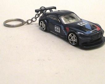 BMW Z4 M Keychain, Roadster line,, BMW fan gift, Mens or Womens keychain, Car keychain, Mens or Womens gift