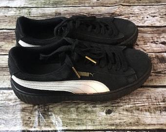 platform shoes womens size7