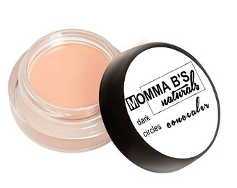 Color Correcting Concealer Healing Makeup Eyes Dark Circles Wrinkles Lemon Cypress