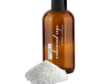 Caffeine Shampoo Growth Stimulating SLS and Paraben Free
