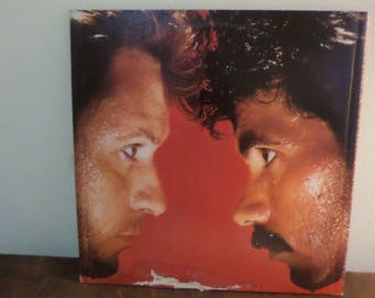 Vintage 1982 Vinyl LP Record Daryl Hall and John Oates H20 Excellent Condition 15096