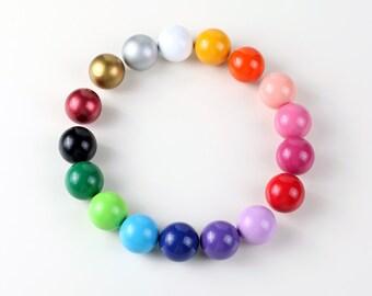 20MM Harmony Ball, Chime ball, Angel caller balls