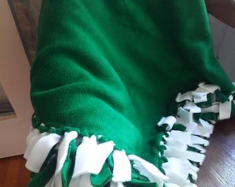 Fleece Tailgate Blanket