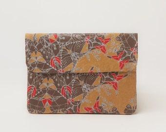 Scarlet & Frost Mini Paper Sleeve
