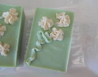 Custom Orders 8 or more Bars of Soap