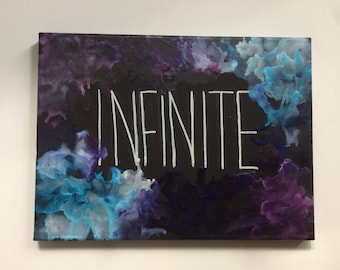 Infinite Encaustic