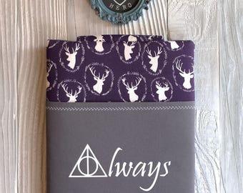 ALWAYS book sleeve