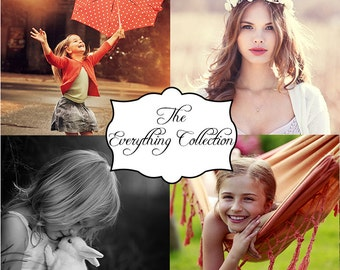 175 Photoshop Actions bundle