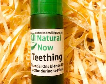 Teething Essential Oil Blend