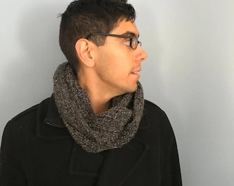 Dashing Infinity Scarf