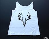 Tank sleeves /Coton deer ...