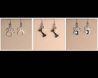 Dog Lovers Earrings