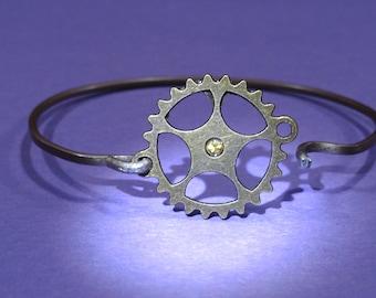 Gear bracelet 2