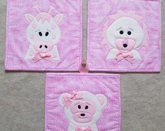 Baby Wall Hangings