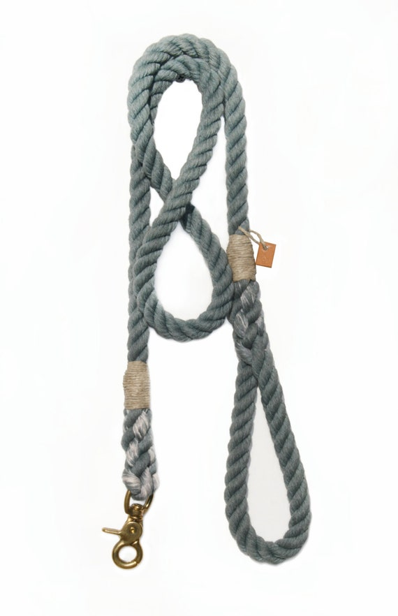 Items similar to Dog leash, pet accessory, animal supplies