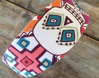 Tribal Sugar Skull Headband Hairband Head wrap Fashion Hair
