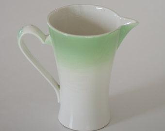 Retro, ceramic, pitcher / jug 6 dl