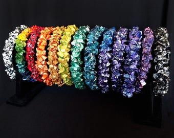 Clay Crystal Headbands