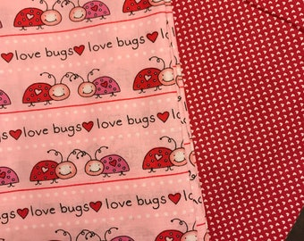 Love bugs! Made to order