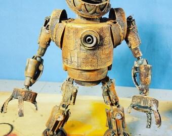 assemblage valerobots enforcer droid