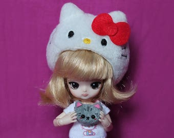 Little Cat Bag  for Little Dal, Puki puki, Brownie,...
