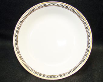 "Heinrich H & C Selb Bavaria Imperial Pattern HC9 - 5 1/4"" Fruit / Dessert Bowl"