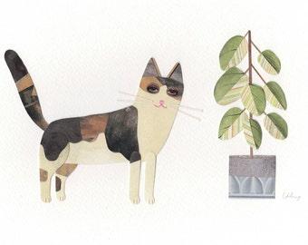 PET PORTRAIT, Custom Pet Portrait, Pet Illustration, Unique Pet Art, Commission, Pet Gift, Pet Art, Dog Portrait, Cat Portrait, Pet Lover