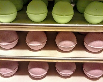 Bath Bombs ~ Your Choice of Scent