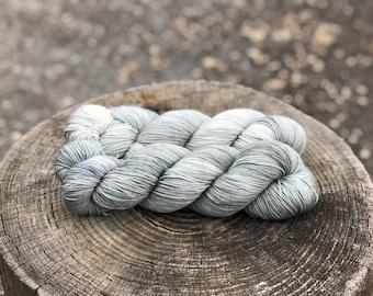 Dew Drop | Tonal Yarn | Hand Dyed | 100 Grams