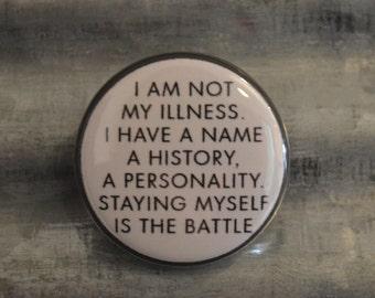 Not My Illness