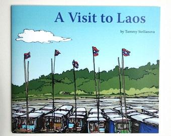 A Visit to Laos