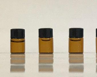 Five Points Beard Oil Sampler Kit 5 Pack - Trial Size, Beard Conditioner, Mens Beard Care, Grooming Gift, Beard Oil Kit For Men
