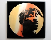 Limited Edition Tupac All...