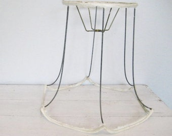 Lamp shade frame etsy greentooth Gallery